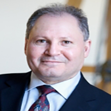 Dr. Brahim Benmokrane